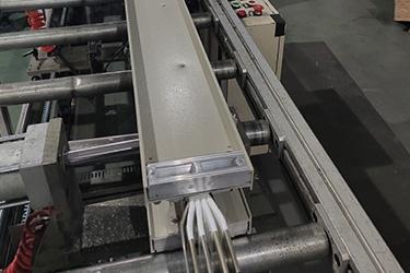 封闭母线槽避免故障发生的运行方式